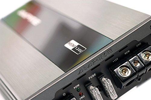 Ampire MBM1.24V - Monoblock LKW Endstufe 24Volt