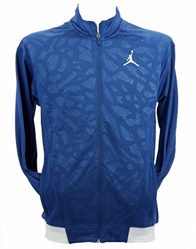 Nike Veste de survêtement Jordan Fit Jumpman - 547623-434 - S