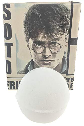 Harry Potter Geïnspireerd Sorting Hoed Bad Bomb   Zweinstein   Wizardry   In welk huis zal je lot liegen?   Gratis Geest Bad en Lichaam