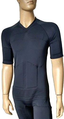 YOIM Trocken-Anzug für Elektrostimulation (EMS), vielseitig