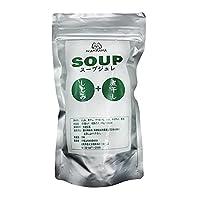 犬用 無添加 手作り スープ 手作り食 しじみ 煮干し スープジュレ 10個入り トッピング 肝臓 アレルギー フード 6600円以上 WANBANA ワンバナ