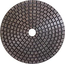 2000 Grit Alpha 4in Ceramica EX Wet Resin Polishing Pad