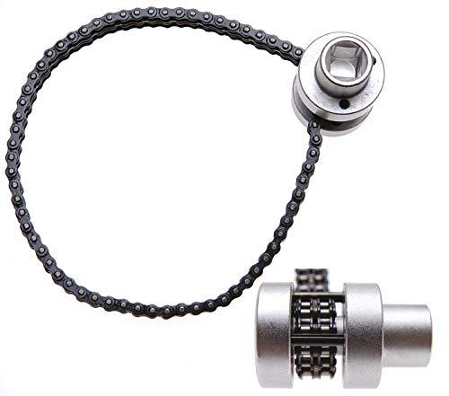 BGS 1002 | Ölfilter-Kettenschlüssel | Ø 60 - 115 mm