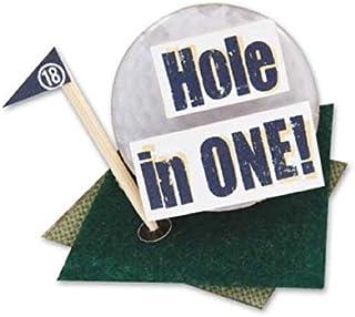 KAREN FOSTER Design 6-Count Lil' Stacks, Golf