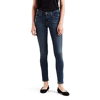 Levi s Women s 711 Skinny Jeans Little Secret 27  US 4  M