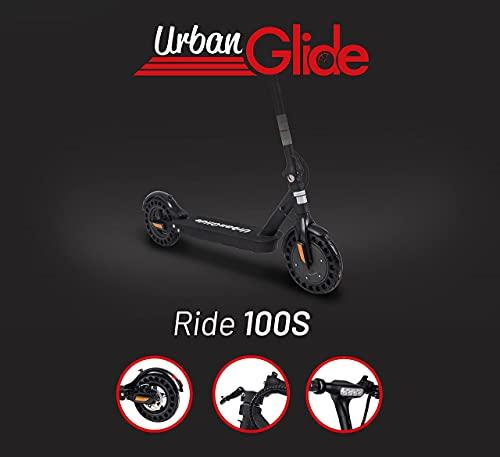 UrbanGlide Categorías