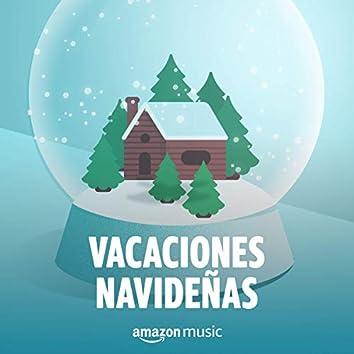 Vacaciones Navideñas