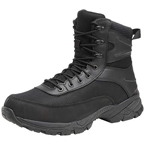 Brandit Tactical Boot Next Generation, schwarz, Größe 45