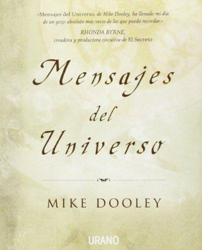 Mensajes del universo (Crecimiento personal)