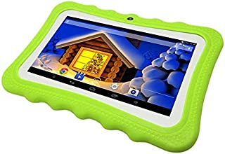I-TOUCH A702 - 7 Inch 16GB / 2GB - 2600 MAh - Wifi Tablet - Green