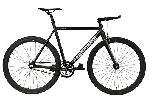FabricBike Light - Bicicleta Fixed,...