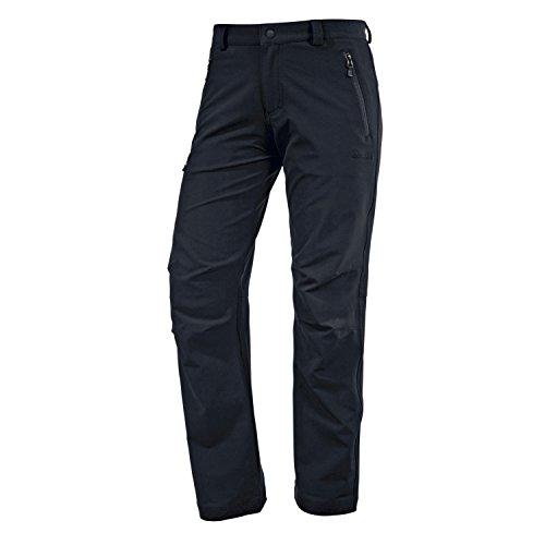 Bergans krosso Pantalon pour Femme, Noir