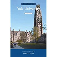 Yale University: An Architectural Tour (The Campus Guide)【洋書】 [並行輸入品]