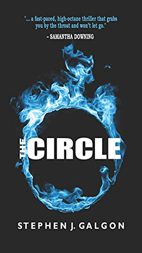 The Circle (The Circle Series) by [Stephen Galgon]