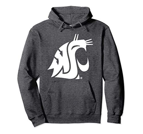 Washington State Cougars NCAA Hoodie PPWST02