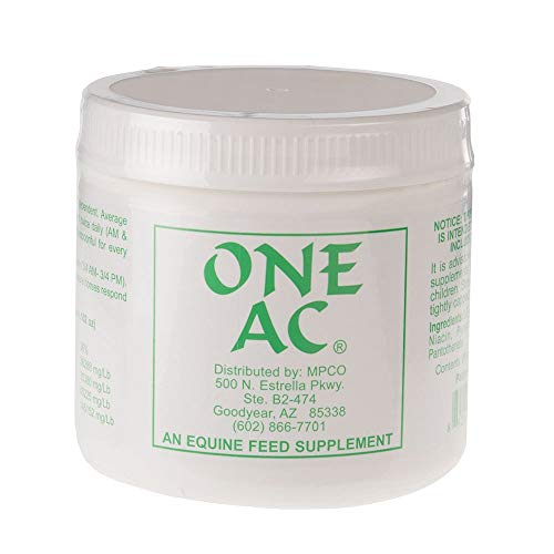 Mpco The Magic Powder Company ONE AC Supplement (200gm)