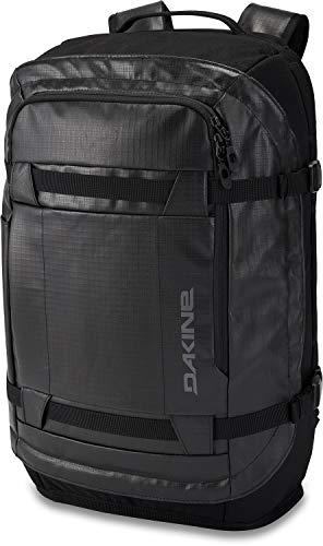Dakine Unisex Ranger Travel Backpack, Black, 45L