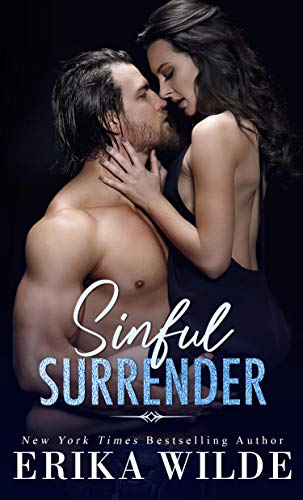 Sinful Surrender (The Sinful Series Book 1) by [Erika Wilde]