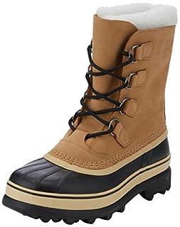 Sorel Men's Caribou Winter Boots, Buff, 13 (47 EU) (B000BQO6HG) | Amazon price tracker / tracking, Amazon price history charts, Amazon price watches, Amazon price drop alerts