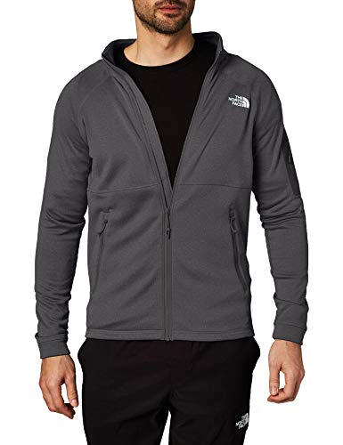 THE NORTH FACE Impendor Powerdry Jacket Men - Funktionsfleece