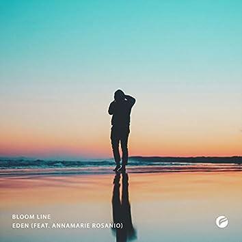 Eden (feat. Annamarie Rosanio)