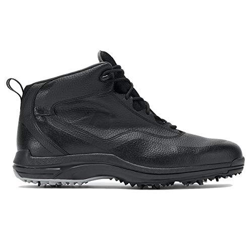 FootJoy Boot, Zapatos de Golf Hombre, Negro, 46 EU