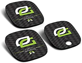 OpTic Gaming ASTRO A40 Headset Speaker Tags
