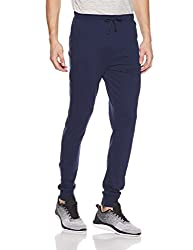 Chromozome Mens Cotton Track Pants