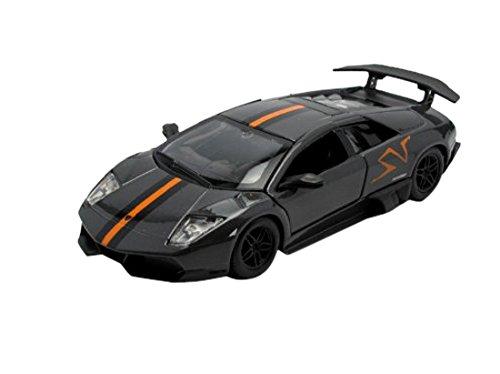Bburago - 22120s - 21055 - Lamborghini - Murcielago LP 670-4 SV China - 2011 - Échelle 1/24