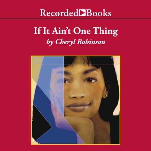If It Ain't One Thing audiobook cover art