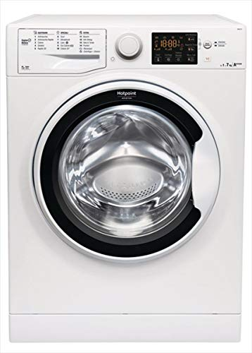 Hotpoint-Ariston RSSG 723 IT Lavatrice 7 Kg
