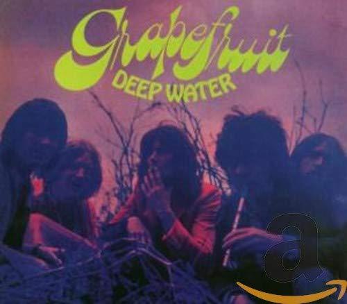 Deep Water-Digi/Bonus Tr-