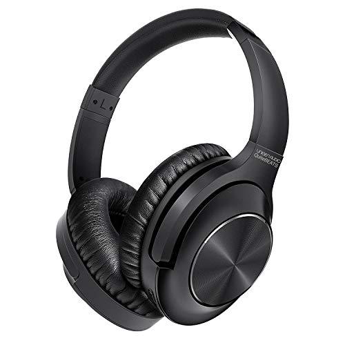 UNIGEN Wireless Over Ear Headphones with Active...