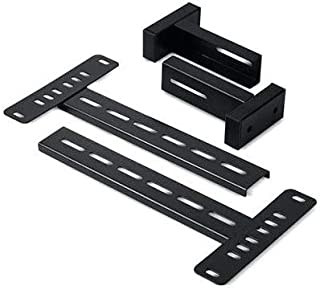 Reverie OSO O300T, R400/450, and R600/650 Series Headboard Brackets for Adjustable Beds
