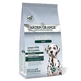 Arden Grange Adult Sensitive