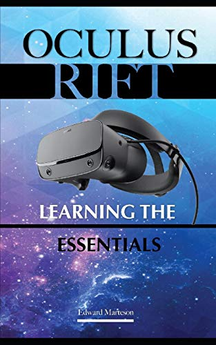 Oculus Rift: Learning the Essentials