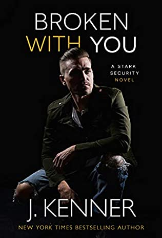 book cover of Broken With You