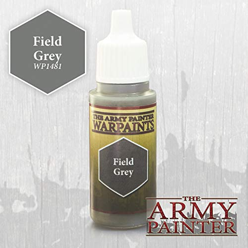 The Army Painter WP1481 Farbe