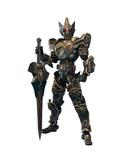 S.I.C. Ultimate Soul Kamen Rider Blade King Form (12cm Completed Figure)