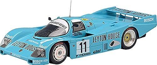 Con precio barato para obtener la mejor marca. VISION 1 43 Porsche 962 Kremer Racing - casa casa casa de Leyton 24h Le Mans 1988 8th No.11  tiempo libre