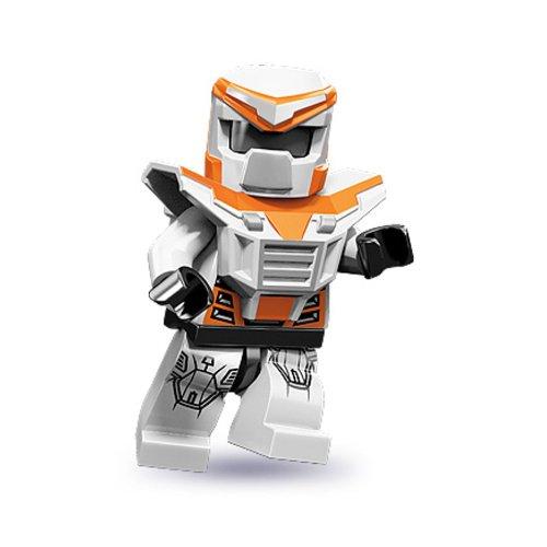 Lego 71000 Series 9 Minifigure Battle Mech