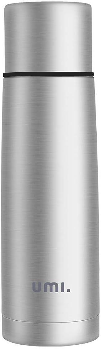 Termos caffè, 500ml bottiglia acqua in acciaio inox , borraccia termica , senza bpa, 24 ore freddo & 12 caldo SVF-500A