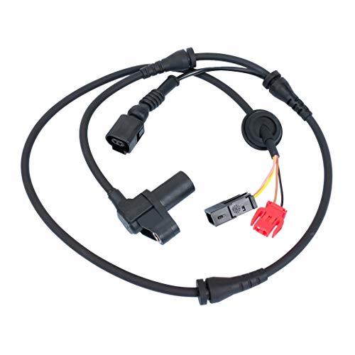 ABS Sensor Drehzahlfühler vorne links oder rechts A4 Quattro B5 8D + Kombi Passat 3BG W8
