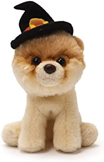 Gund Boo Halloween Dog Stuffed Animal