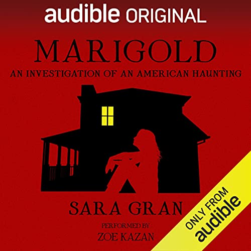 Marigold cover art