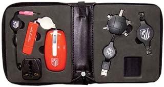 Kit viaje USB Atlético de Madrid