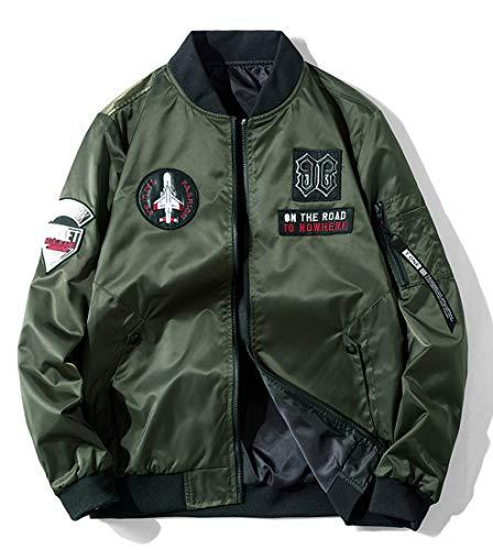 Bomber Jacket Men's Design