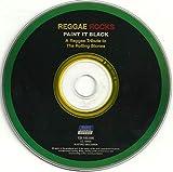 Reggae Rocks-a Tribute to Th - Various