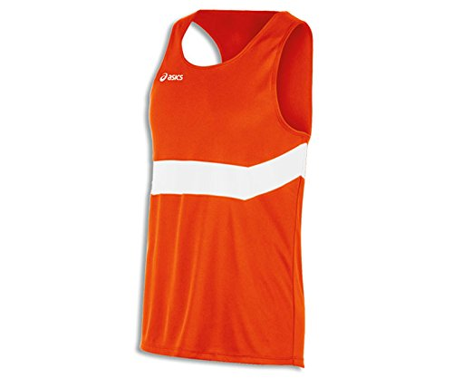 ASICS Mens Break Through Singlet