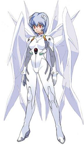 Figura Evangelion Wave: Angel Chromosome-XX A-02 Lilith-XX